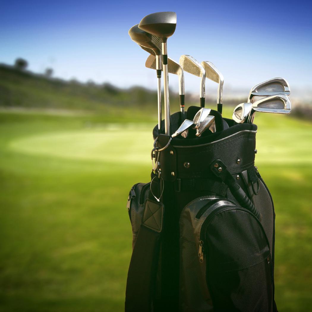 Donate Golf Clubs